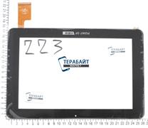 Тачскрин для планшета Sanei N10