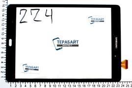 Тачскрин для планшета Samsung Galaxy Tab A 9.7 SM-T550  черный