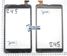 Тачскрин для планшета DEXP Ursus NS180
