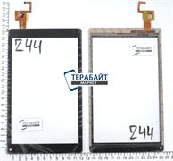 Тачскрин для планшета teXet TM-8051