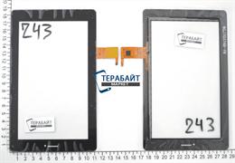 Тачскрин для планшета Supra M724g