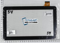 Oysters T104B 3G ТАЧСКРИН СЕНСОР СТЕКЛО