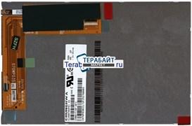 Матрица для планшета DEXP Ursus 7P