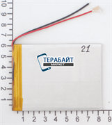 Аккумулятор для планшета Supra M721G