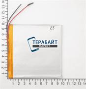 Аккумулятор для планшета Texet tm-7887 3G