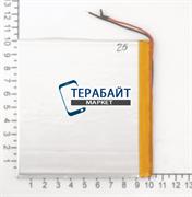 Аккумулятор для планшета Texet X-pad shine TM-7868