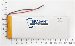Аккумулятор (акб) для планшета teXet TM-7055HD