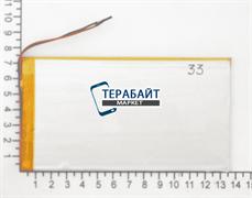 Аккумулятор для планшета iconBIT NETTAB SKAT MX (NT-0805C)