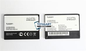 АККУМУЛЯТОР ДЛЯ Alcatel 5042A