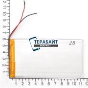 Аккумулятор для планшета Prestigio MultiPad PMP810TD 3G