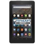 Amazon Fire ТАЧСКРИН СЕНСОР СТЕКЛО