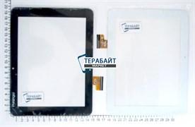 Тачскрин для планшета Prestigio MultiPad PMT3287 черный