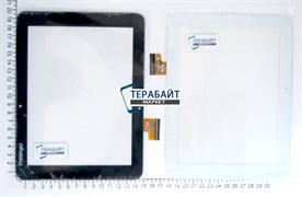 Тачскрин для планшета Prestigio MultiPad PMT3287 белый