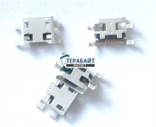 Разъем micro usb для EXEQ P-742
