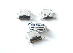 Системный разъем (гнездо) зарядки micro usb 11 для планшетов и телефонов