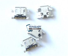 Разъем micro usb для Alcatel OneTouch 960c