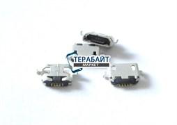 Системный разъем (гнездо) зарядки micro usb 16 для планшетов и телефонов