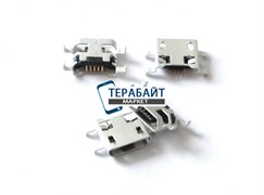 Разъем micro usb для Huawei G510