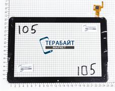 Тачскрин для планшета TELEFUNKEN TF-MID1005G