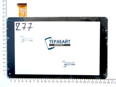 Тачскрин для планшета SUPRA M143G