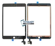 ipad mini 3 A1600 тачскрин сенсор стекло