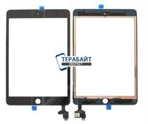 ipad mini 3 A1601 тачскрин сенсор стекло