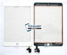 Тачскрин для планшета iPad mini 3 белый
