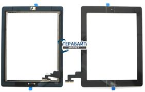 IPAD 2 A1395 Тачскрин сенсор стекло