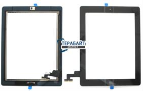 IPAD 2 A1396 Тачскрин сенсор стекло