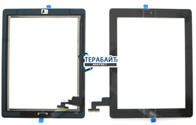 IPAD 2 A1397 Тачскрин сенсор стекло