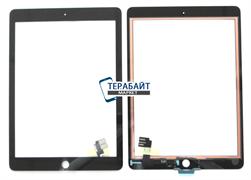 ipad air 2 тачскрин сенсорный экран стекло