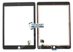 ipad air 2 a1567 тачскрин сенсор стекло