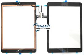 Ipad Air ( ipad 5 ) a1474 Тачскрин сенсор стекло