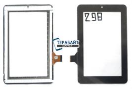 Тачскрин для планшета Texet TM-7024