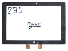 Тачсрин для планшета Prestigio MultiPad PMP810TD