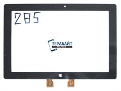 Тачскрин для планшета Irbis TW11