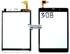 Тачскрин для планшета Etuline etl-t882g