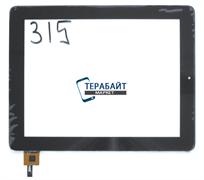 Тачскрин для планшета Digma iDrQ10