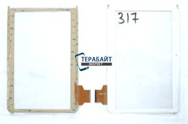 Тачскрин для планшета SUPRA M94CG