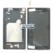 Lenovo TAB 2 A7-20F Дисплей + тачскрин в сборе / модуль