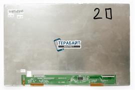Матрица для планшета Tesla Impulse 10.1