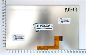 Матрица для планшета Irbis TX14