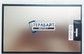 Irbis TZ861 МАТРИЦА ЭКРАН ДИСПЛЕЙ