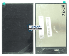 FY08021DJ27S02-FT LCD ДИСПЛЕЙ МАТРИЦА