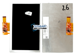 Матрица для планшета Samsung Galaxy Tab 3 7.0 Lite SM-T110