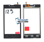 Ark Benefit M2 тачскрин сенсор стекло экран