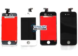 APPLE IPHONE 4S ТАЧСКРИН + ДИСПЛЕЙ В СБОРЕ (МОДУЛЬ)