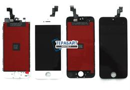 APPLE IPHONE 5S (A1518) ТАЧСКРИН + ДИСПЛЕЙ В СБОРЕ (МОДУЛЬ)