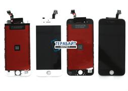 APPLE IPHONE 6 ТАЧСКРИН + ДИСПЛЕЙ В СБОРЕ (МОДУЛЬ)