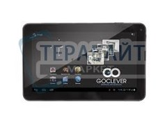 GOCLEVER TAB A103 МАТРИЦА ДИСПЛЕЙ ЭКРАН